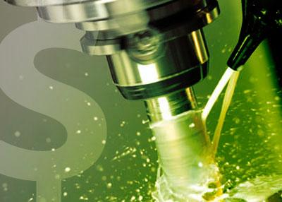 Economize no processo de usinagem com a utilização de óleos solúveis