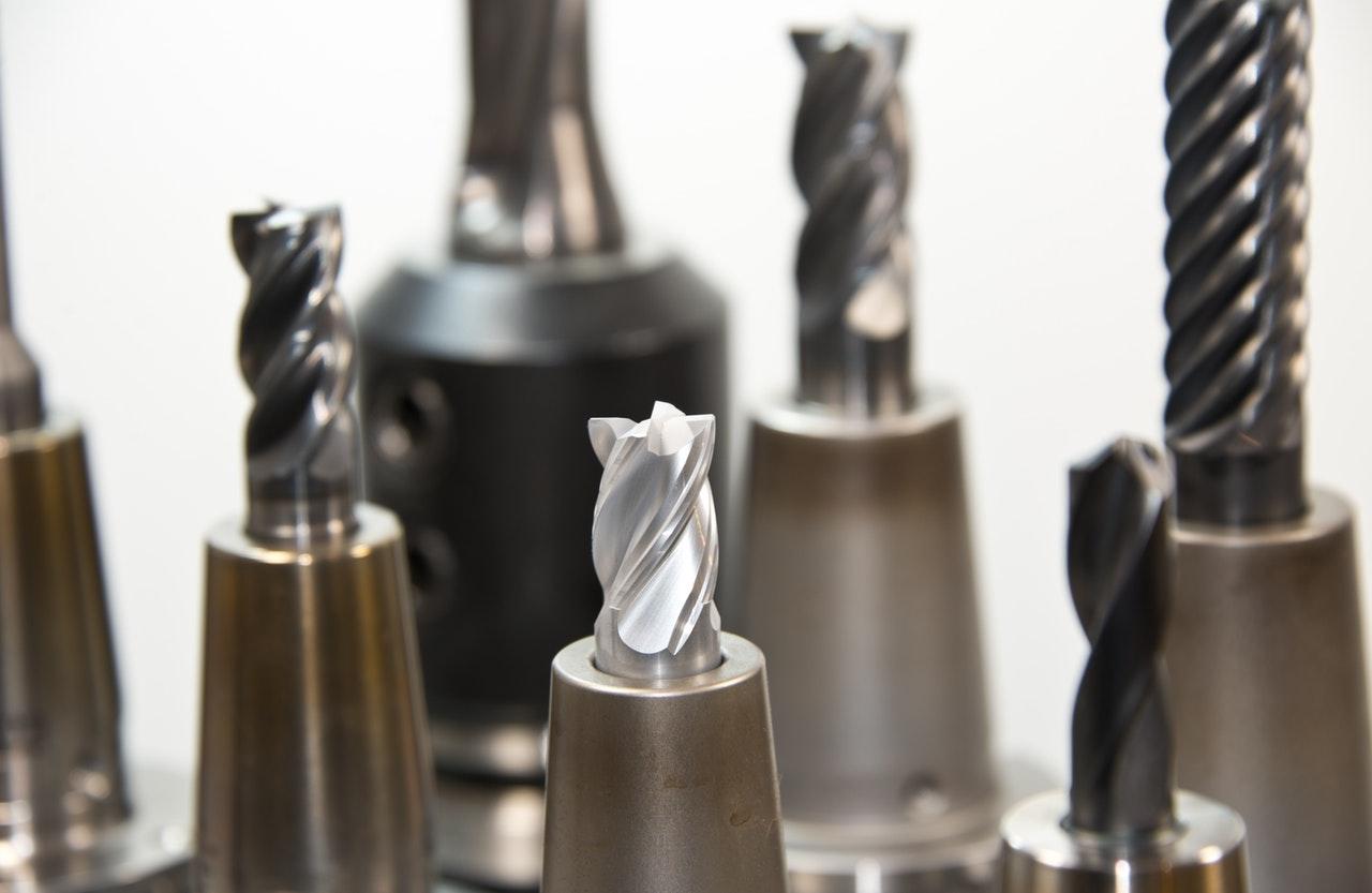 Usinagem de metais: 4 dicas sobre fluidos para evitar oxidação