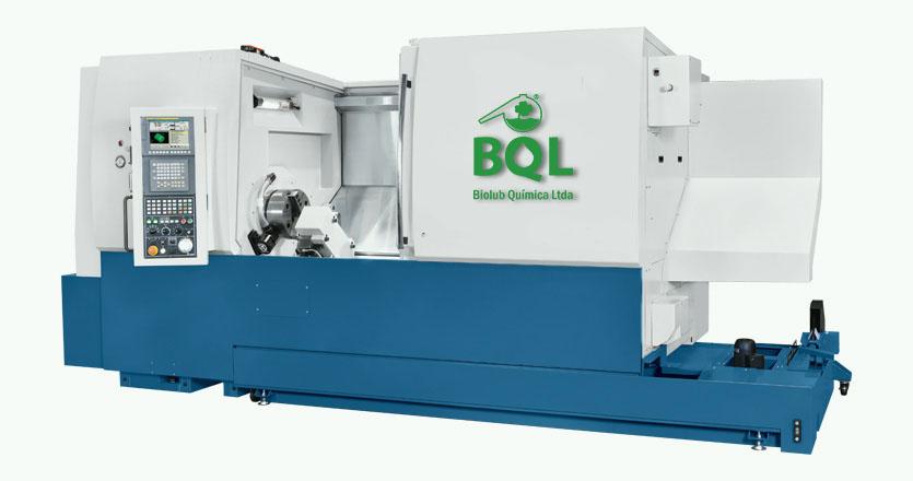 Boas práticas de limpeza de máquinas de usinagem CNC