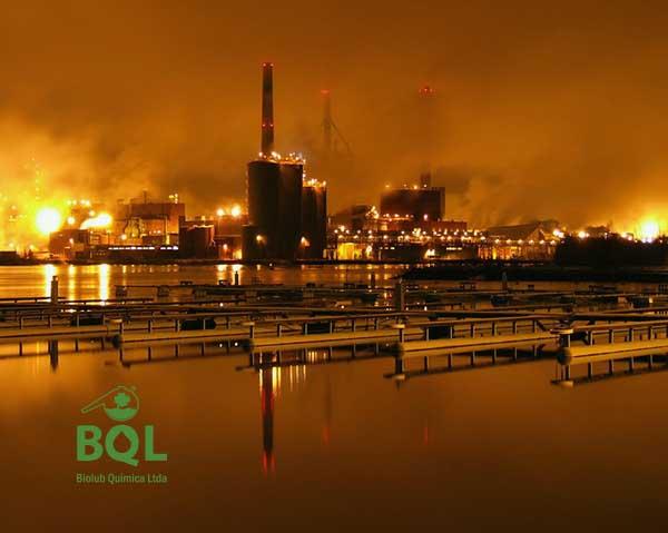 Como reduzir o consumo de energia na produção de papel?