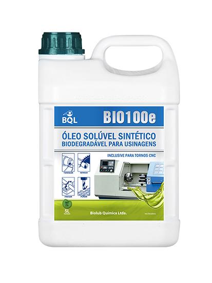 Bio 100 E Embalagem 500ml