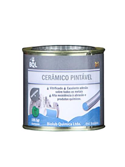 CERÂMICO PINTÁVEL