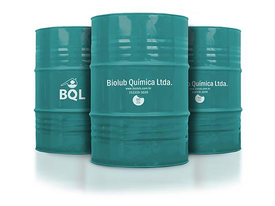 LUBCUT 415 Embalagem barril