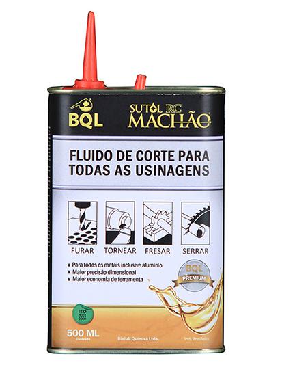 SUTOL MACHÃO Embalagem 500ml